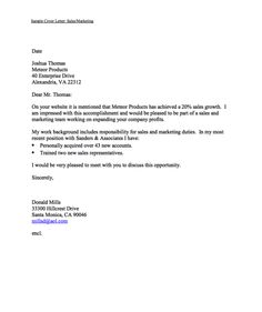 Retail Cover Letter Sample  HttpExampleresumecvOrgRetail