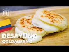 Pan Blandito - Sweet y Salado Colombian Dishes, My Colombian Recipes, Colombian Cuisine, Cuban Dishes, Colombian Culture, Sem Lactose, Exotic Food, Latin Food, Galette