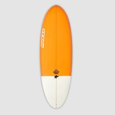 Pukas Resin Cake Surfboard. Pin-To-Win your Christmas wish list at Surfdome!