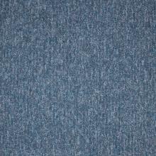 Paragon Workspace Loop Teal Contract Carpet Tile 500 x 500