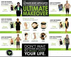 How long do you plan on waiting before making the decision to live a healthy life?  I'm a phone call or DM away from helping you achieve your goals, problem is, I can't do it for you. But, what I can do is help you find the right products to best help you achieve your goals. #ItWorks