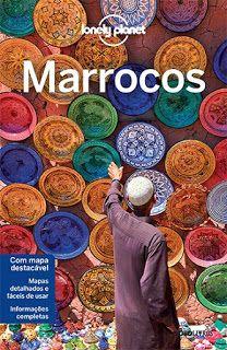 Mundo da Leitura e do entretenimento faz com que possamos crescer intelectual!!!:    Lonely Planet Brasil lança mais um destino em p...