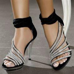 LOLO Moda: Summer heels 2013