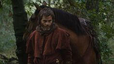 First Look at Chris Pine in Netflix Period Drama Outlaw King