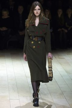 Military, velvet sportswear - the Autumn/Winter 2016-17 trends you need to know. Vogue reveals the definitive autumn 2016 trends of the season