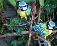 What better time to start making some springtime Crochet Bird Patterns. We've got patterns featuring small birds, big birds and every kind in-between. Plus we've included a video tutorial on crocheting a sweet little springtime chick!