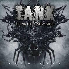 brutalgera: T.A.N.K - Symbiosis (2015) | Melodic Death Metal ,...