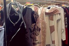 Nur noch bis zum 6. August: PIMP YOUR STYLE im Basement mit der Magdeburger Designerin Stefanie Jankowski (täglich um 11 und 15 Uhr). Kommt vorbei und kreiert euren eigenen unverwechselbaren Style.  #fashion #trend #musthaves #mode #news #machdeburch #wirlebenMagdeburg #magdeburgcity #magdeburg #alleecentermagdeburg #blog #magdeburgerkind #magmag #style #design