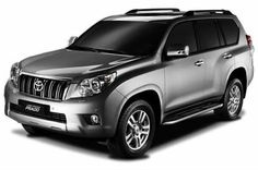 The 2015 Toyota Prado has got a major facelift this coming season and will come in two engine options, one a 2.7 liter four cylinder engine ...