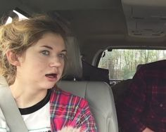 Nonverbal Communication Analysis No. 3528: Brothers Prank their younger sister with an ongoing Zombie Apocalypse - Body Language (VIDEO, PHOTOS)  http://www.bodylanguagesuccess.com/2016/04/nonverbal-communication-analysis-no_13.html