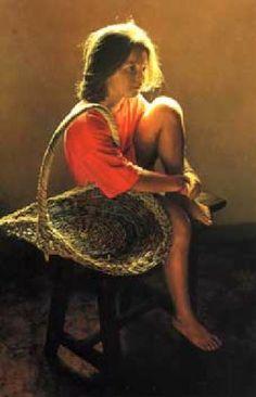 «Esperanza de mi juventud» / Isabel Guerra (spanish)