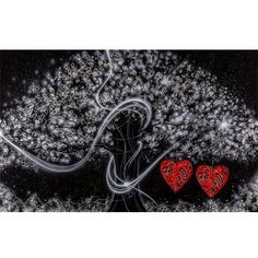 The Power of Love (Silver) by Kealey Farmer.