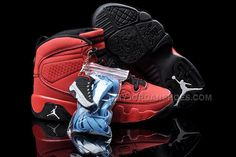 Find Discount Nike Air Jordan 9 Kids Red Black Shoes online or in Footlocker. Shop Top Brands and the latest styles Discount Nike Air Jordan 9 Kids Red Black Shoes at Footlocker. Nike Kids Shoes, Jordan Shoes For Kids, Jordan Basketball Shoes, Air Jordan 9, Michael Jordan Shoes, Air Jordan Shoes, Jordan 2016, Nike Sneakers, Cheap Jordans