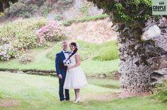 druidsglen (38) Bridal Make Up, Couple Photography, Wedding Blog, Real Weddings, Bridge, Couples, Couple Photos, Bridges, Bro
