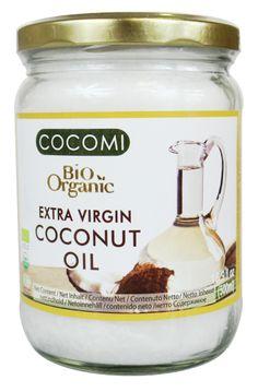 Olej kokosowy - zdrowie prosto z orzechów…