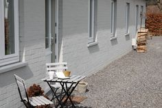 Cottage Hygge in the Belgium Ardennes Hygge, Belgium, Cottage, Patio, Outdoor Decor, Home Decor, Decoration Home, Room Decor, Cottages