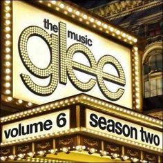 Glee Cast - Glee: Music Volume 6, Grey