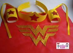 Kit Super Heróis ou Vingadores