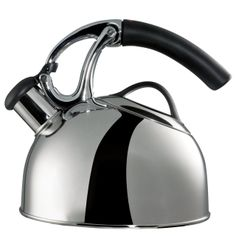 OXO Good Grips Uplift Teakettle Polished Stainless $42.95 TOTAL PRICE...LOWEST PRICE GUARANTEE...PICK UP OR WE WILL SHIP FREE WORLDWIDE...100% MONEY BACK SATISFACTION GUARANTEED...WEBSITE: www.shopculinart.com
