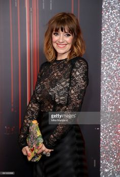 Zoe Henry looking gorgeous Soap Awards, Looking Gorgeous, Beautiful, Long Bob, Stock Pictures, Royalty Free Photos, Redheads, Bangs, Red Carpet