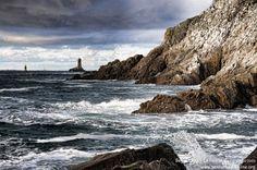 Pointe du Raz - Finistère Bretagne