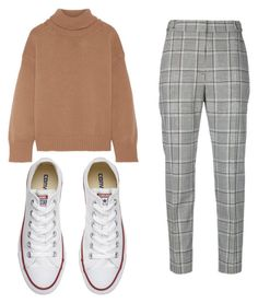 I LOVE the pants ! Can dress it casual and formal