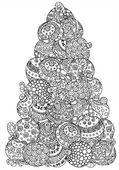 Adult Christmas Coloring Sheets christmas coloring book a stress management coloring book Adult Christmas Coloring Sheets. Here is Adult Christmas Coloring Sheets for you. Adult Christmas Coloring Sheets christmas coloring book a stress man. Coloring Book Pages, Printable Coloring Pages, Coloring Sheets, Colouring Pages For Adults, Christmas Colors, Christmas Art, Xmas, Christmas Mandala, Magical Christmas