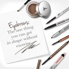 Perfect Your Classic Eyebrow Game | Makeup Tutorials for Beginners | Everything You Need to Know