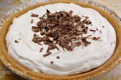 Banana Cream Pie | Skinnytaste
