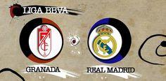 Granada Vs Real Madrid – Preview, Streaming, Match Prediction, La Liga Live Streaming,  Head to Head - http://www.tsmplug.com/football/granada-vs-real-madrid-la-liga-live-streaming-preview-streaming-match-prediction-head-to-head/