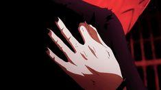 my hand after Tokyo Ghoul Tokyo Ghoul Fan Art, Ken Kaneki Tokyo Ghoul, Manga T, Butler, Yuri!!! On Ice, Gifs, Kirito, Wattpad, At Least