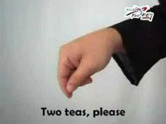 Turkish gestures #behavior