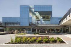 "Projekt ""Health Sciences & Student Resources Buildin...competitionline"