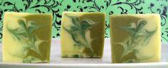 Искусство Мыло: Мыло украшены