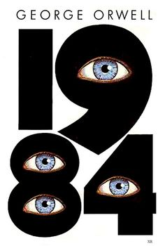 1949 ... Big Brother is watching! by x-ray delta one, via Flickr