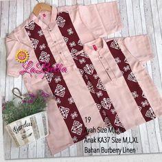 Baju Koko Anak Labella | Grosir & Retail Clodi Perlengkapan Bayi Murah