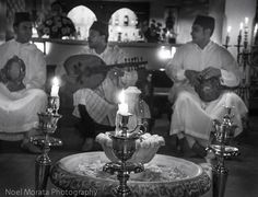 Musicians performing in Marrakesh