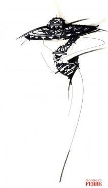 22 Best Fashion Visualisation (Claire Concannon) images in
