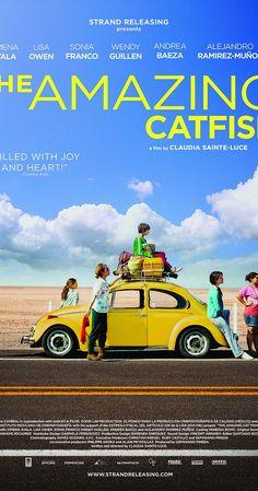 Los insólitos peces gato (2013) - IMDb