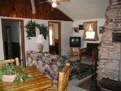 Vacation rental in Rapid City from VacationRentals.com! #vacation #rental #travel