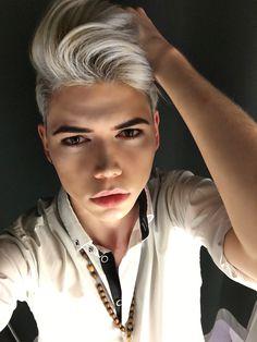 White Hair 💎