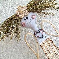 Prodané zboží uživatele Jalis   Fler.cz Willow Weaving, Basket Weaving, Christmas Decorations, Christmas Ornaments, Holiday Decor, Handmade Bags, Craft Fairs, Diy And Crafts, Knitting