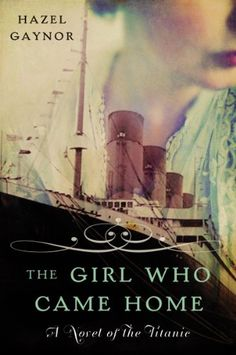 Epic fantasy book cover design ebook kindle amazon book cover1 the girl who came home a novel of the titanic ps by fandeluxe Ebook collections