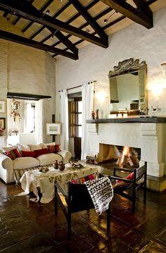 Romantic Boutique Hotel in Argentina 'House of Jasmin'   Interior Design Files
