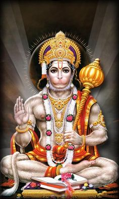 Download Hanuman Wallpapers Free Gallery