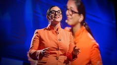 Nancy Lublin: The heartbreaking text that inspired a crisis help line | TED Talk | TED.com
