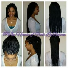 1000+ images about Things I love on Pinterest | Box Braids ...