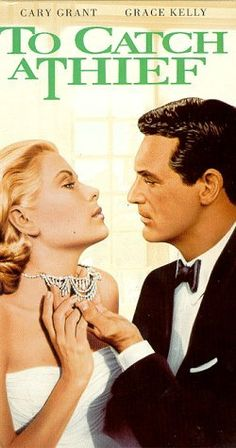 Grace and Cary - they just don't make em like this anymore! Although George Clooney is 5stars!