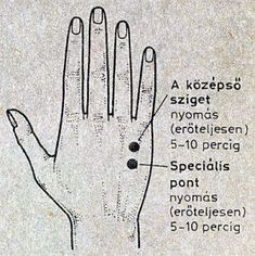 Itt nyomd, ha fáj a derekad. Mudras, Eft Tapping, Acupuncture, Good To Know, Massage, Health Fitness, Healthy, Arrow Keys, Close Image