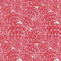 Protea design by Bonita Barendse